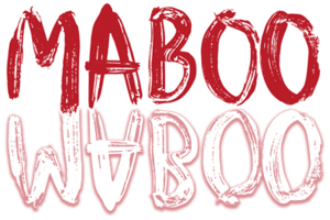 MABOO Band-Logo